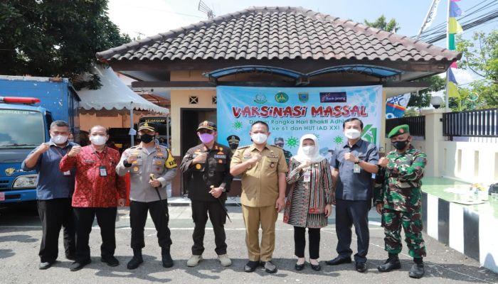 Bupati Pastikan, Sopir Angkot, PKL, Juru Parkir dan Tukang Cukur Bakal Dapat BLT