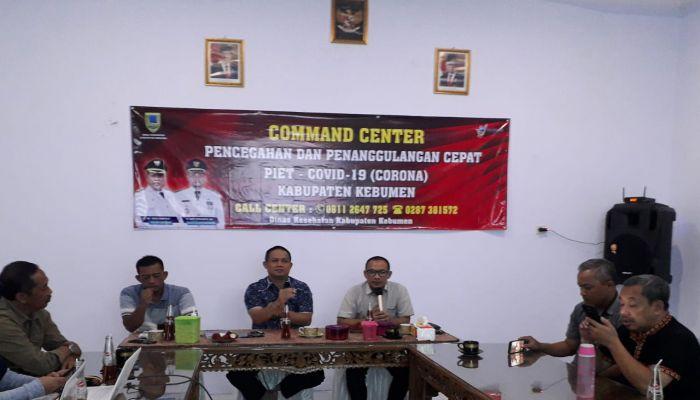 Wakil Bupati H. Arif Sugianto SH Klarifikasi Pasien Meninggal di PKU Muhamadiyah Sruweng